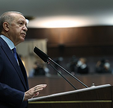 Erdoğan'dan yeni anayasa mesajı