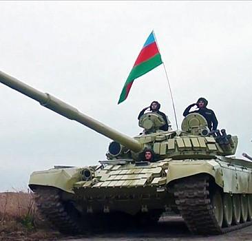 Azerbaycan'ın  Kelbecer hasreti de bitti