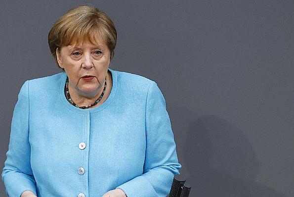 Merkel dönemi bitiyor