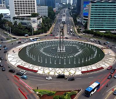 Dünya Zekat Forumu'nda görev Endonezya'da kaldı