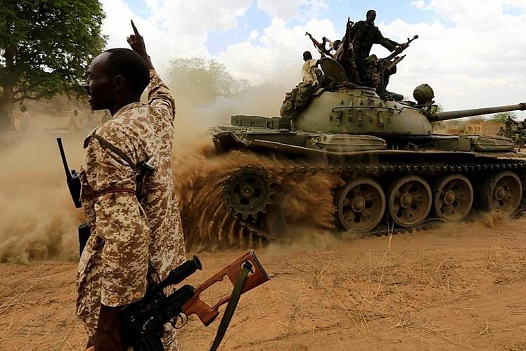 Sudan ve Etiyopya arasında sıcak çatışma