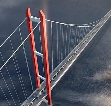Kocaeli'nden Çanakkale'ye köprü