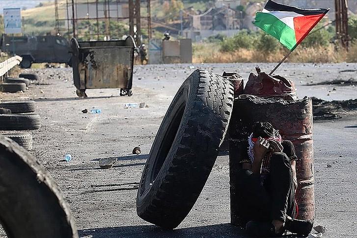 Filistinliler 1948'den bu yana 'felaketi' yaşıyor