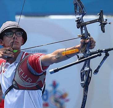 Mete Gazoz dünya şampiyonu oldu