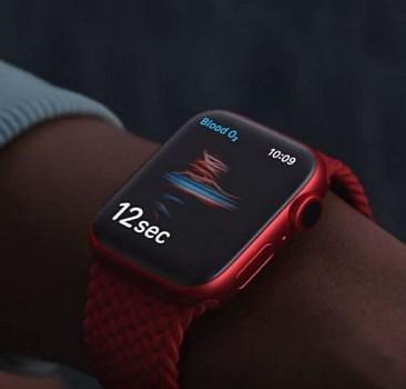 İşte Apple Watch Series 6 fiyatı ve özellikleri