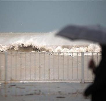 11 kente kuvvetli yağış uyarısı