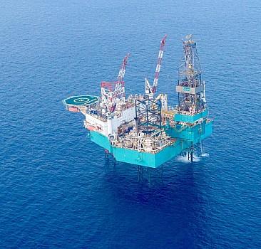 Türkiye Akdeniz'de petrol aramak için başvuru yaptı