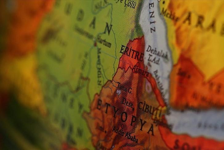 Eritre, Af Örgütü'nün 'katliam' raporunu reddetti