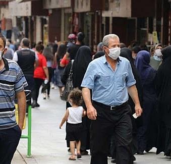 Kovid-19 tedbirlerine uymayan bin 154 kişiye ceza
