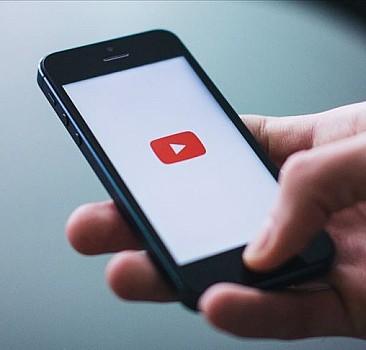 Youtube'dan 'kovid-19' kararı