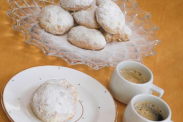 Tarçınlı kurabiye nasıl yapılır?