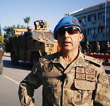 Kahraman jandarma komandoların eğitimi nefes kesiyor