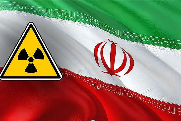 İran'da nükleer elektrik santralinin faaliyeti durduruldu