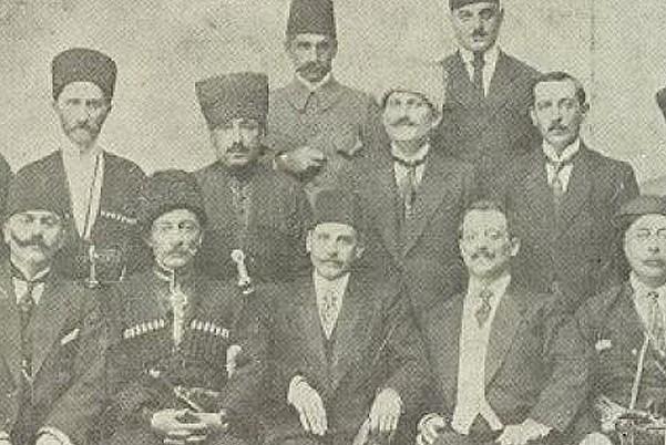 Anadolu'daki ilk cumhuriyet: Kars İslam Cumhuriyeti
