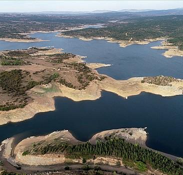 Trakya'da barajlar alarm veriyor