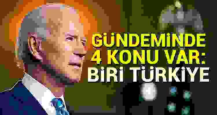 Joe Biden ve sonrası