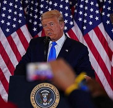 ABD Başkanı: Üçüncü dünya ülkesi gibiyiz