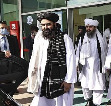Taliban Türkiye'ye neden geldi?