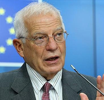 Borrell: İslami terör diye bir ifade kullanılamaz
