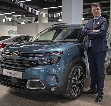 Çekmeköy'e Citroen ve Subaru yatırımı