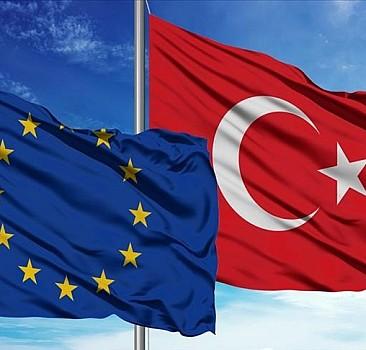 Dışişleri Bakanlığı'dan AB'nin Türkiye Raporu'na tepki