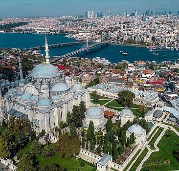 Süleymaniye'nin açılışını kim yaptı!