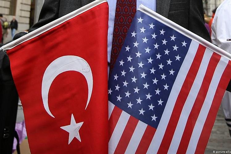 Türkiye'den yeni ABD yönetimine çağrı