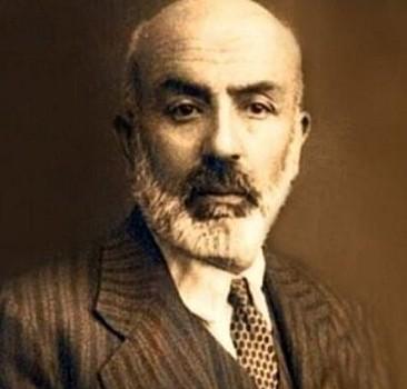 Belgelerle Mehmet Âkif