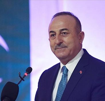 Çavuşoğlu duyurdu: Bugün önemli kararlar verdik
