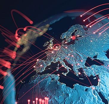 Yeni bir küresel sistem kuruluyor
