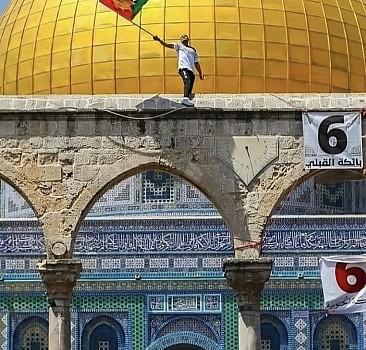 Karabağ gibi Kudüs de özgürlüğüne kavuşmalı! Artık söz bitti