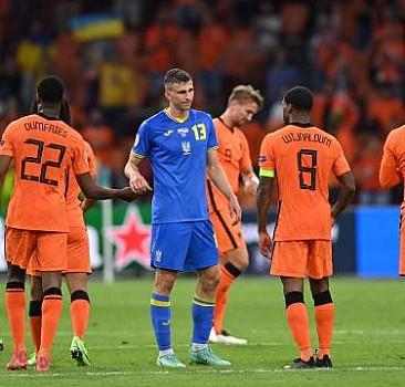 Gol düellosunda kazanan Hollanda