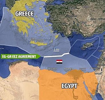 Yunanistan, Mısır'la elektrik anlaşması imzaladı