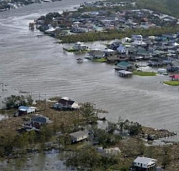 ABD'de bu yıl yaşanan 18 iklim felaketinin bilançosu çok ağır..