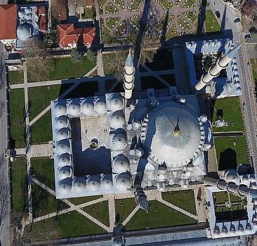 Osmanlı mimarlık sanatının muhteşem yüzyılını inşa eden dahi: Mimar Sinan