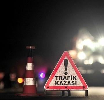 Bir kaza haberi de Malatya'dan: 8 kişi yaralandı