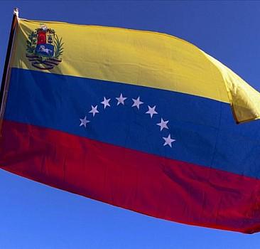 Venezuela'dan İsrail'in saldırılarına kınama