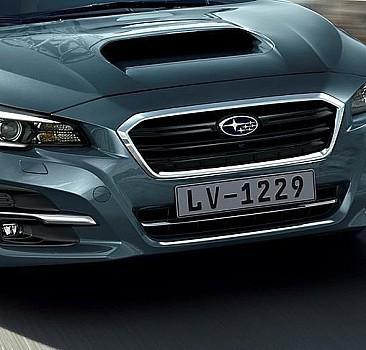 Subaru ABD'deki üretimini durdurdu