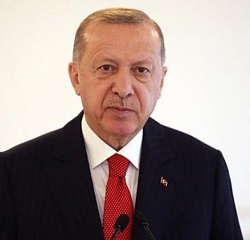 Erdoğan'dan flaş sözler!