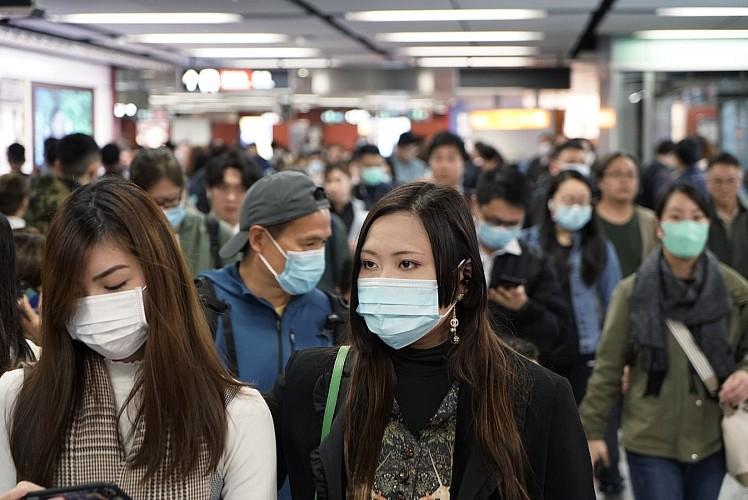 Virüsü yenen kişilerle ilgili çarpıcı rapor