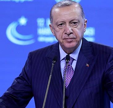 Erdoğan'dan yurt provokasyonu yapanlara sert tepki