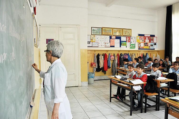 MEB'den İzmir'deki okullar için yeni karar