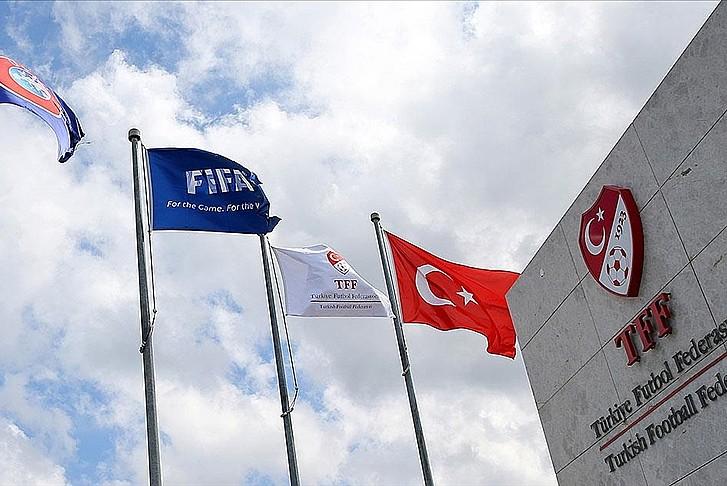 Futbol dünyası karıştı! Türkiye'den tepki