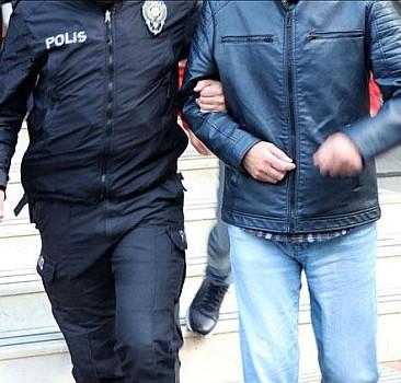 Firari FETÖ'cü Eskişehir'de yakalandı