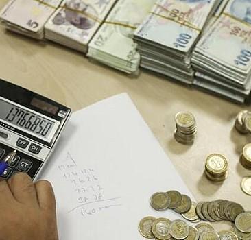 Vergi mükellefi sayısı 12 milyonu aştı