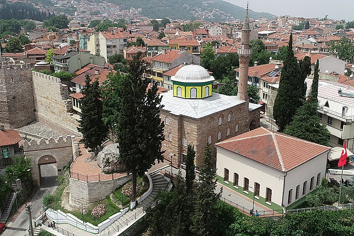Emir Sultan