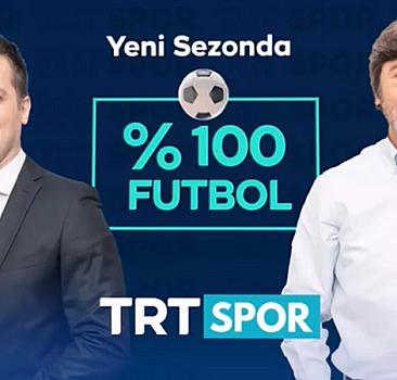 TRT Spor'dan Kamuoyu açıklaması