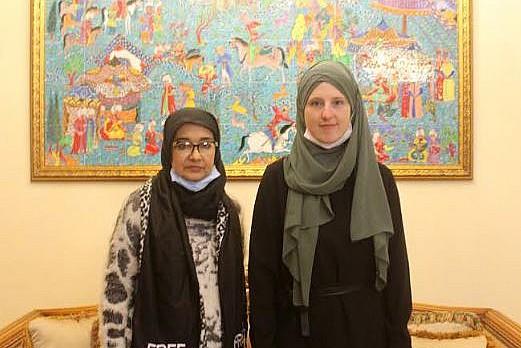 Kadın hakları savunucuları sus pus:  Afiye Sıddıki'ye 86 yıl hapis