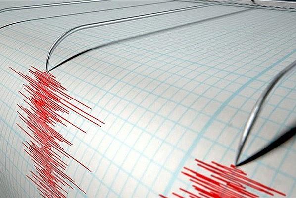 Muğla açıklarında deprem!