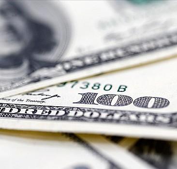 Dolarda hafif düşüş var